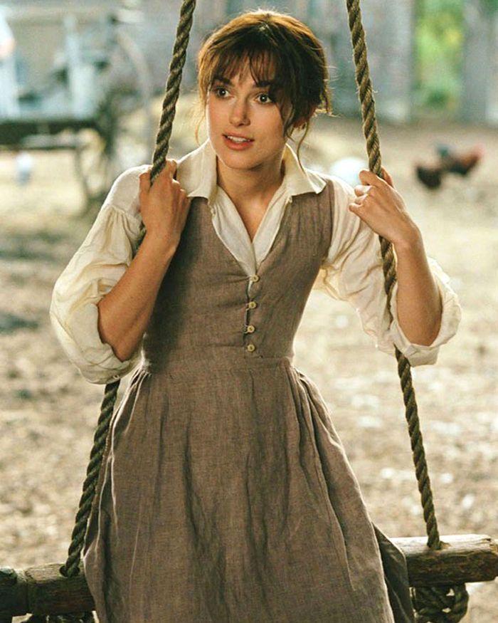 Jane Austen Heroines Are My Summer 2019 Style Muses #prideandprejudice