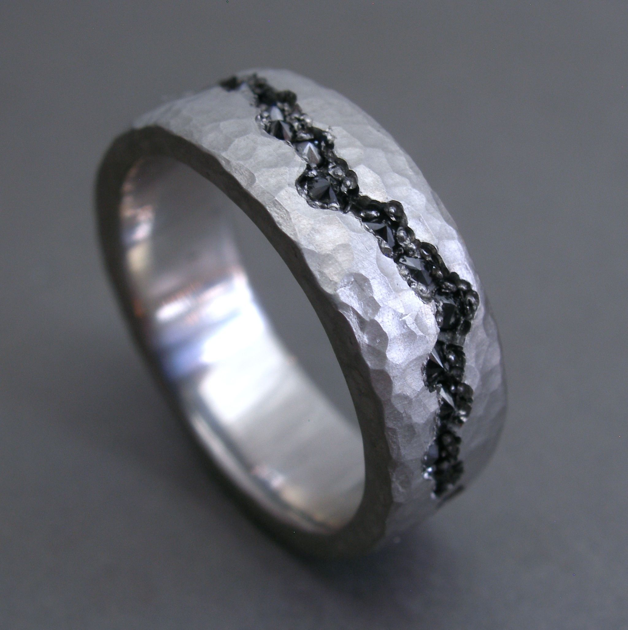 This Is The Ring! Yay! TAP BY TODD POWNELL