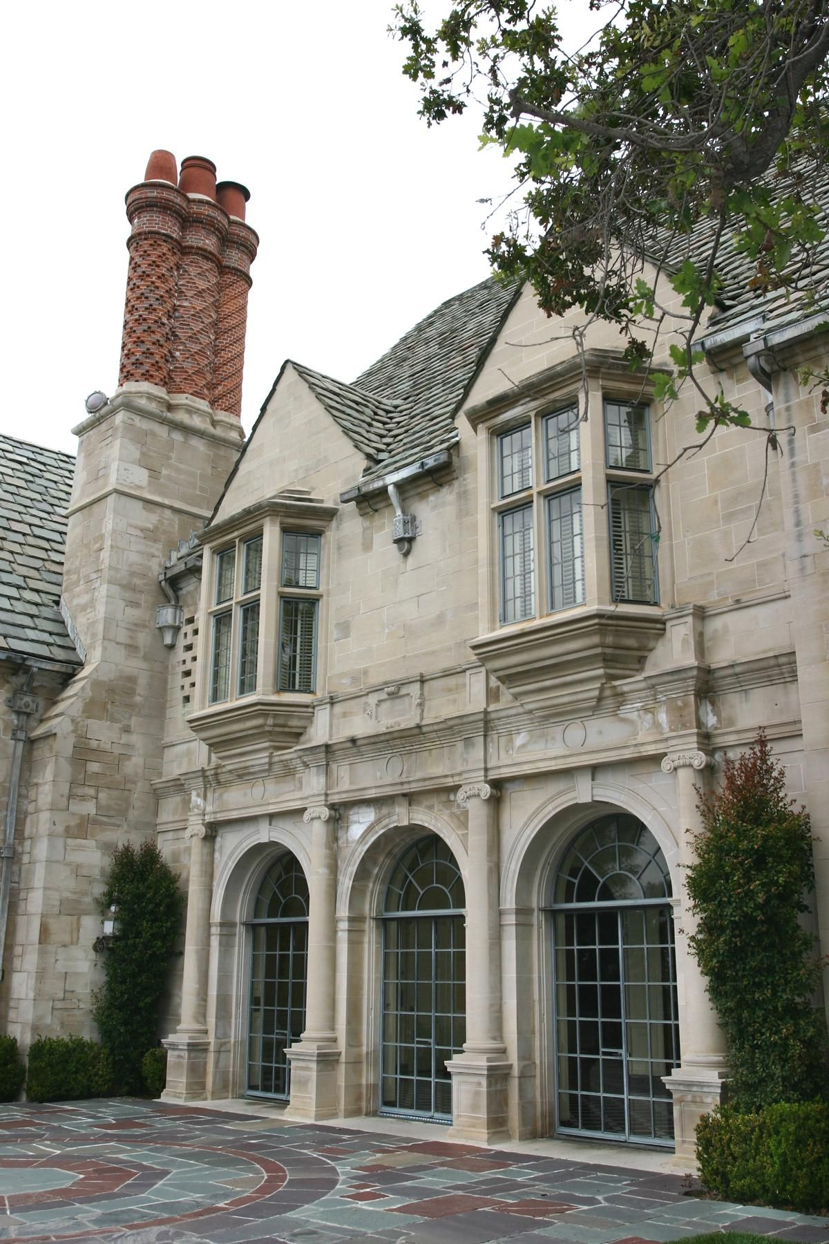 Greystone Manor Beverly Hills I Recently Went There With