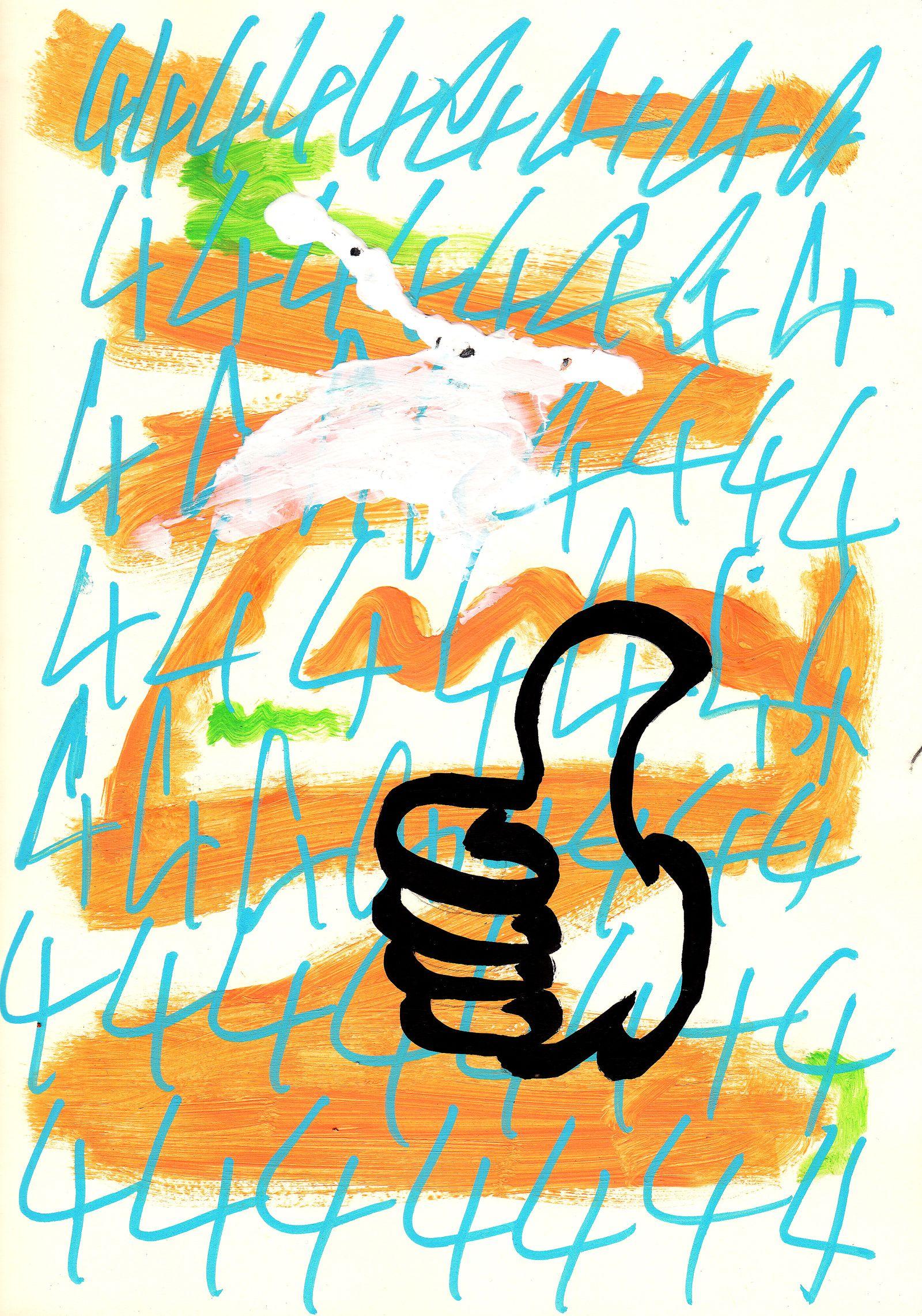 Hetty douglas v contemporary abstra ct art abstract