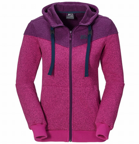Outdoorjacke xs