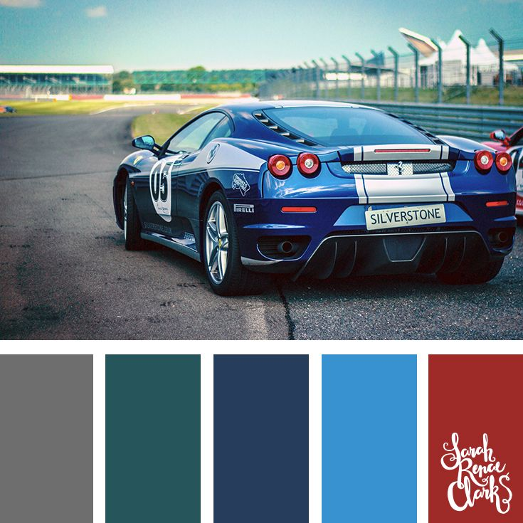 Teal Blue Red Gray Color Inspiration Click For More Combinations And Palettes Inspired By The Pantone Fall 2017 Trends