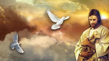 Ce que vous appelez Dieu peut être nommé l'Amour