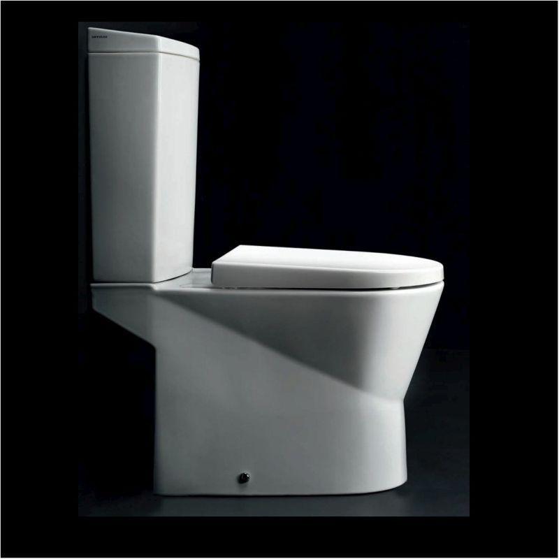 WC à poser sortie horizontale ou verticale URBY 140922 - 140925 | Wc a poser, Salle de bain, Bains