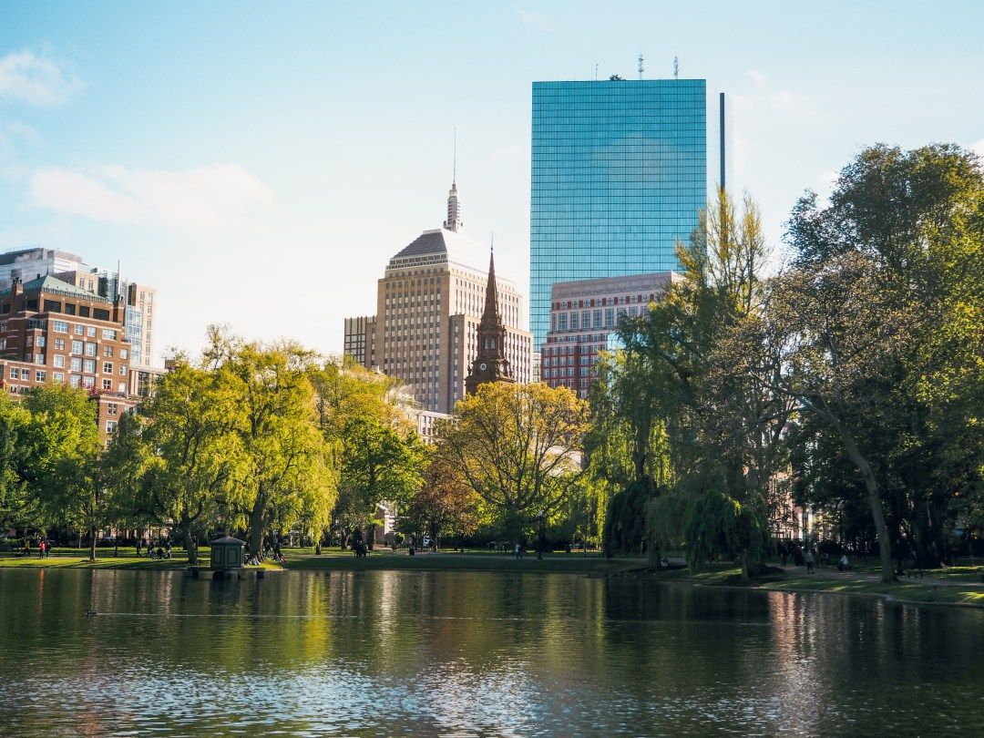 The Ultimate Neighborhood Guide To Boston With Images