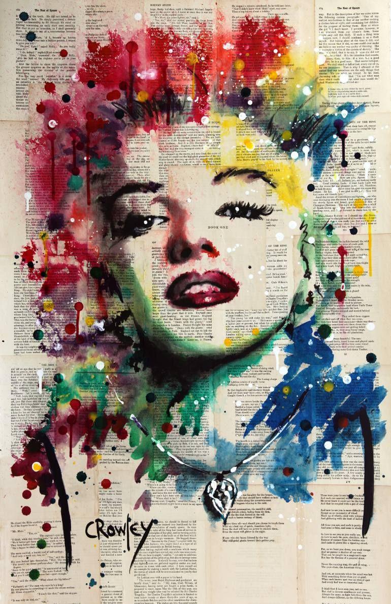 Http Saimg A Akamaihd Net Saatchi 791480 Art 3411368 2481255 Itxlxdaf 7 Jpg Pop Art Marilyn Marilyn Monroe Painting Marilyn Monroe Artwork