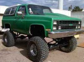 Pin By Bob Sr On I Love To Rock Classic Chevy Trucks Lifted