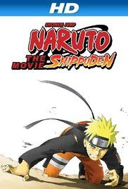 Naruto Shippuden The Movie 1 English Dubbed Full Youtube Demons