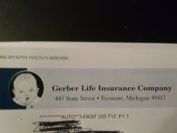 Insuring Your Children And Grandchilden With Gerber Life Insurance