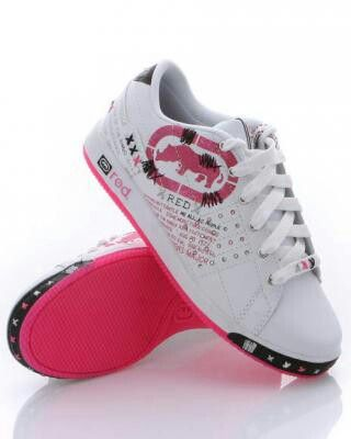 Ecko Red Love these | Shoes! Can't Ever Have Enough Shoes ...