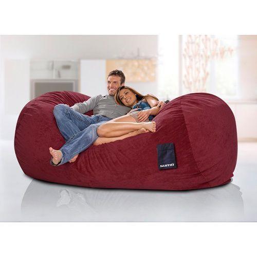 Sumo Titanium Cord Beanbag | Products | Bean bag chair