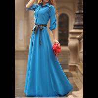 فساتين شيفون فخمة 2019 Dresses Chiffon Dress Chiffon