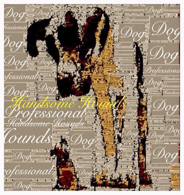 Handsome Hounds  Professional Dog Grooming Studio  258 Milton Road  Weston-Super-Mare  BS22 8EN 01934 613806  www.handsomehoundsweston.co.uk