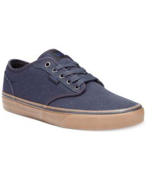 vans man shoes
