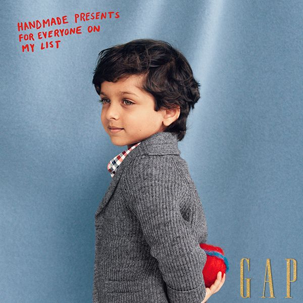 Keep the little ones festive and warm this holiday season in cozy favorites like the ribbed shawl cardigan. This soft, ribbed cotton knit is perfect for colder days and family gatherings. Shop now at gap.com.