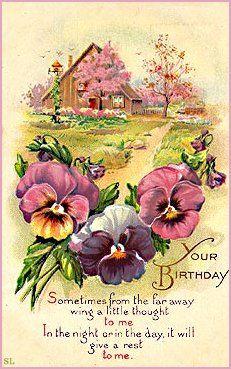 Victorian birthday cards victorian greetings pinterest cards victorian birthday cards victorian greetings pinterest cards vintage and vintage cards m4hsunfo