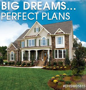 Pin By Courtney On Dream Dream Dream House Plans Dream House Plans Home