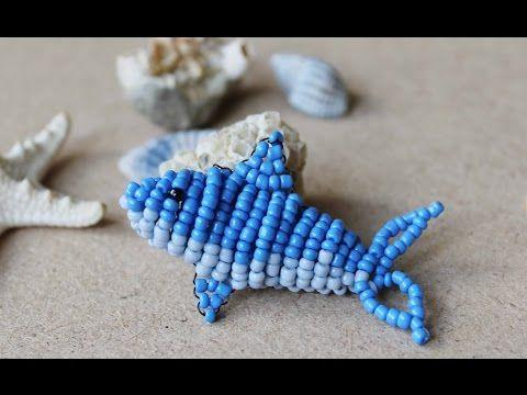 Dolphin Bead - YouTube