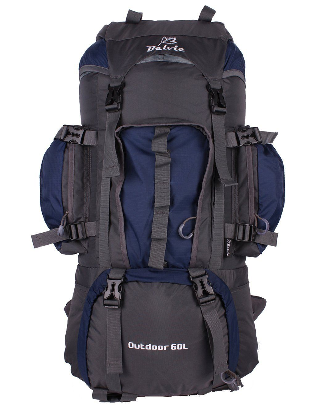 3f4aa9ca78be Belvie 601 Hiking Backpack 60l >>> Check this awesome image ...