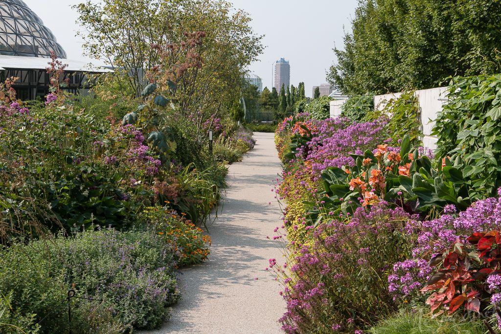 Greater Des Moines (Iowa) Botanical Garden