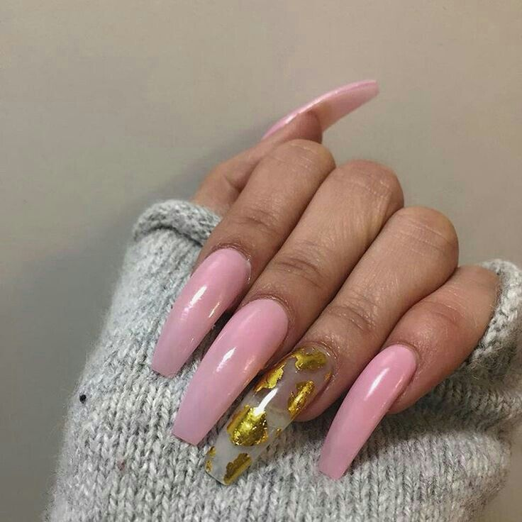 ChyChanel ™ | N a i l s ✨ | Pinterest | Nail nail, Coffin nails and ...