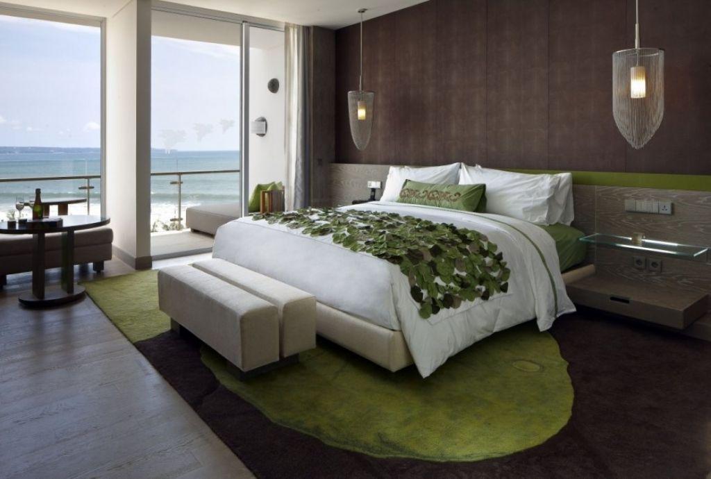 Zeitgenössische Schlafzimmer Deko #Schlafzimmer Schlafzimmer - Deko Für Schlafzimmer