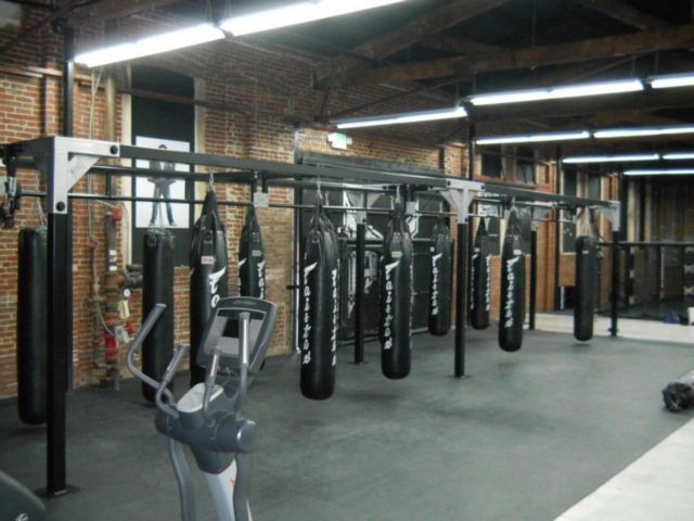 Join Tapout Los Angeles Training Center And Get Special Discounts Fitness Spor