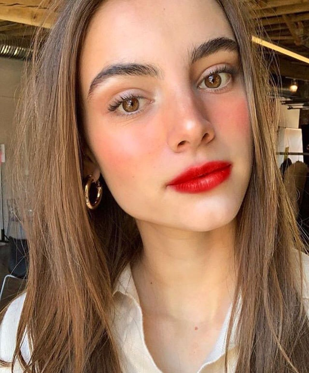 20+ Wonderful Makeup Lips Ideas For Spring 2019