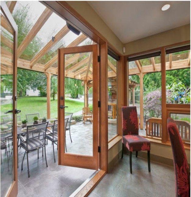 Glass Roof Pergolas Pergola Outdoor Pergola Pergola Plans