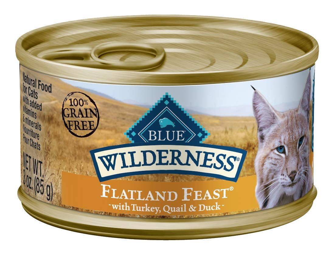 My Cat Is My Family In 2020 Canned Cat Food Wet Cat Food Blue Buffalo