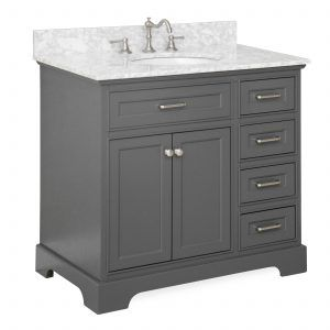 36 X 18 Bathroom Vanity Single Bathroom Vanity 36 Inch Bathroom Vanity 36 Bathroom Vanity