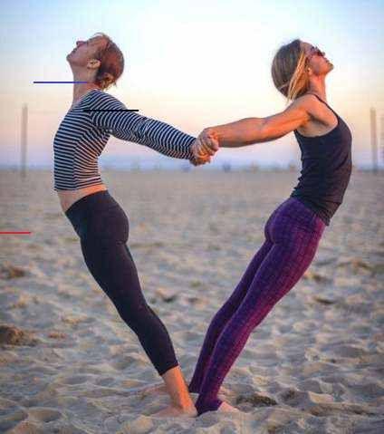 pin von kim possible auf insta pose in 2020  yoga