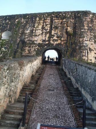 Visiter San Juan, Porto Rico