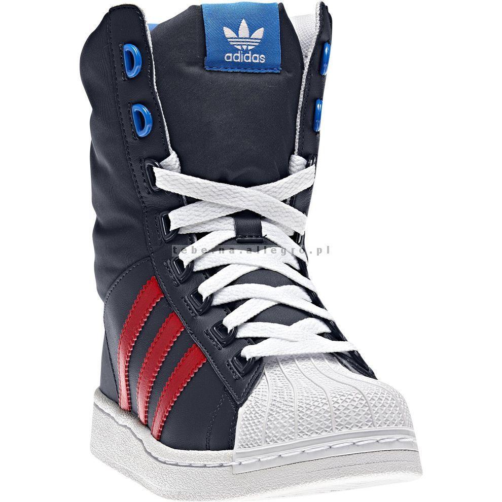 ADIDAS SUPERSTAR K BOOTS | Boots