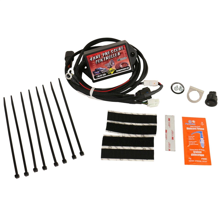 (Ad EBay) BD Diesel 1030348 Electronic Pressure Control