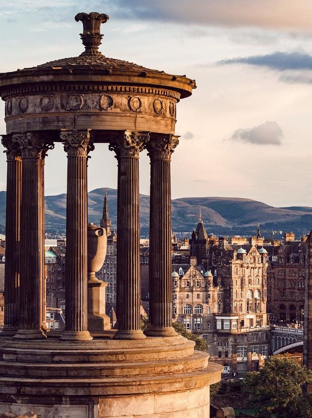 Edinburgh | Scotland