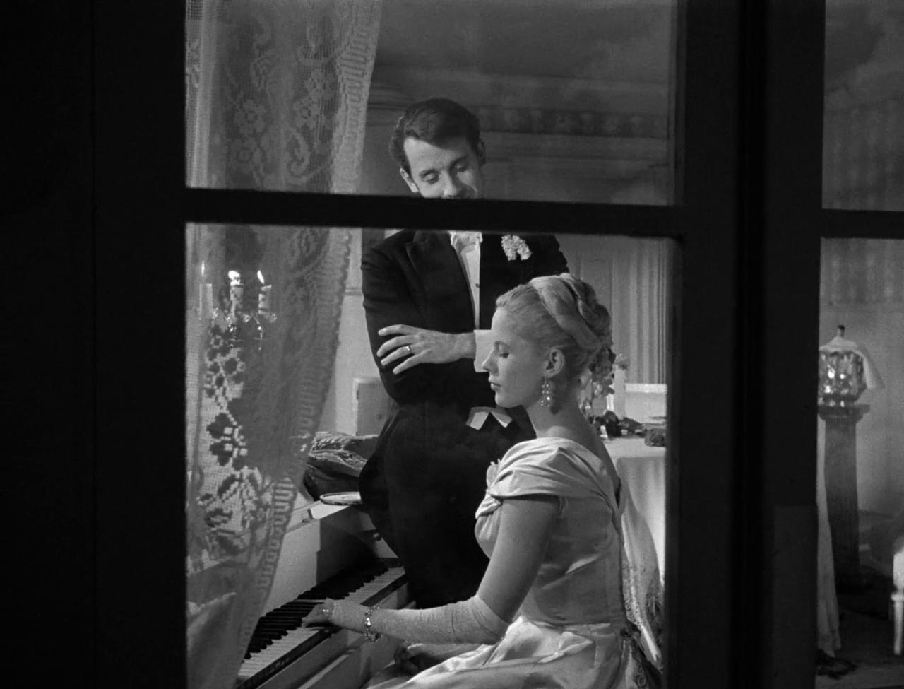 Wild Strawberries (1957, Ingmar Bergman) / Cinematography