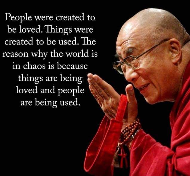 Dalai Lama Quotes On Love Pinshanéqua Whichard On Be Wise Like That Buddha Guy  Pinterest
