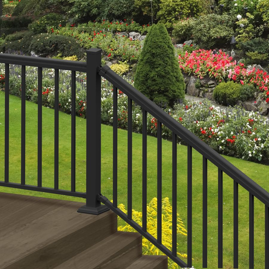 Product Image 2 Outdoor stair railing, Railings outdoor