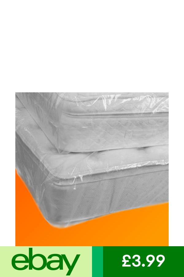 Single Bed Heavy Duty Mattress, Queen Bed Mattress Storage Bag