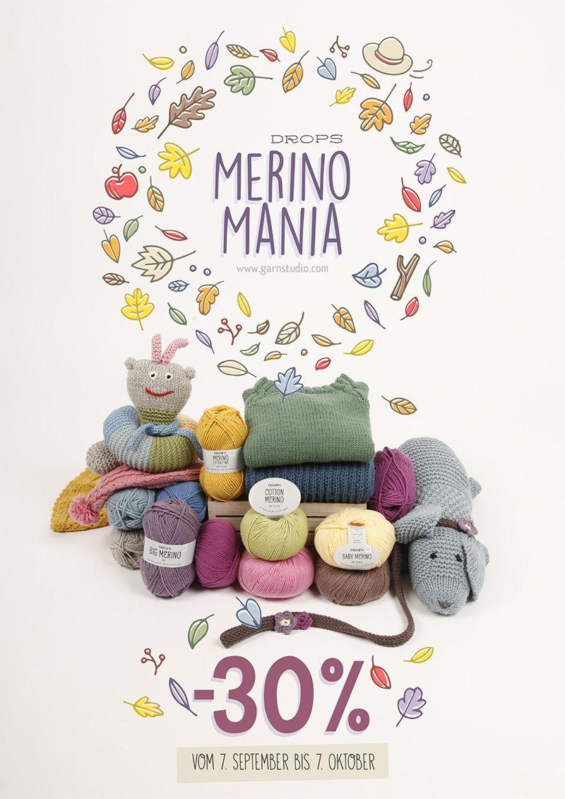 Drops Knitting Patterns Cool Design Inspiration