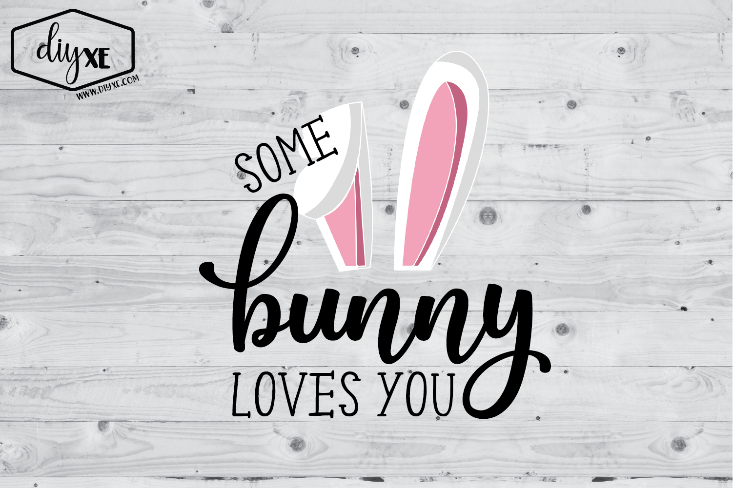 Download Some Bunny Loves You   Some bunny loves you, Love you ...