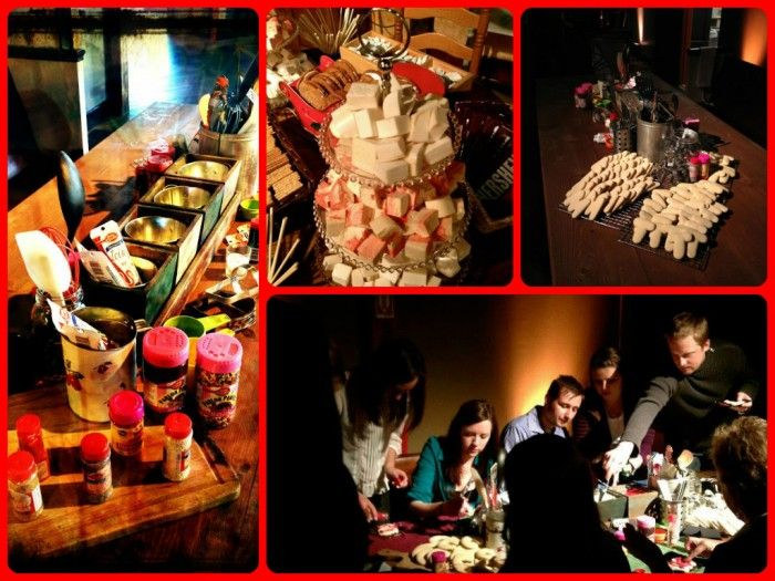 holiday office party ideas g catering and events blog
