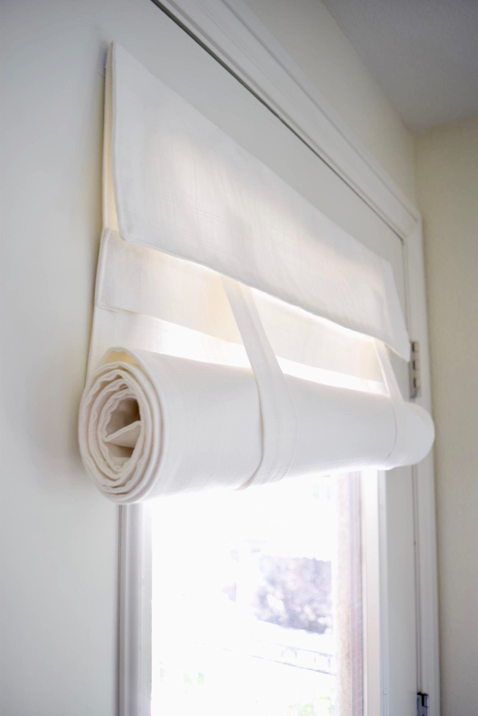 Rideau Porte D Entrée white french door curtain (off white color) en 2020 | rideau
