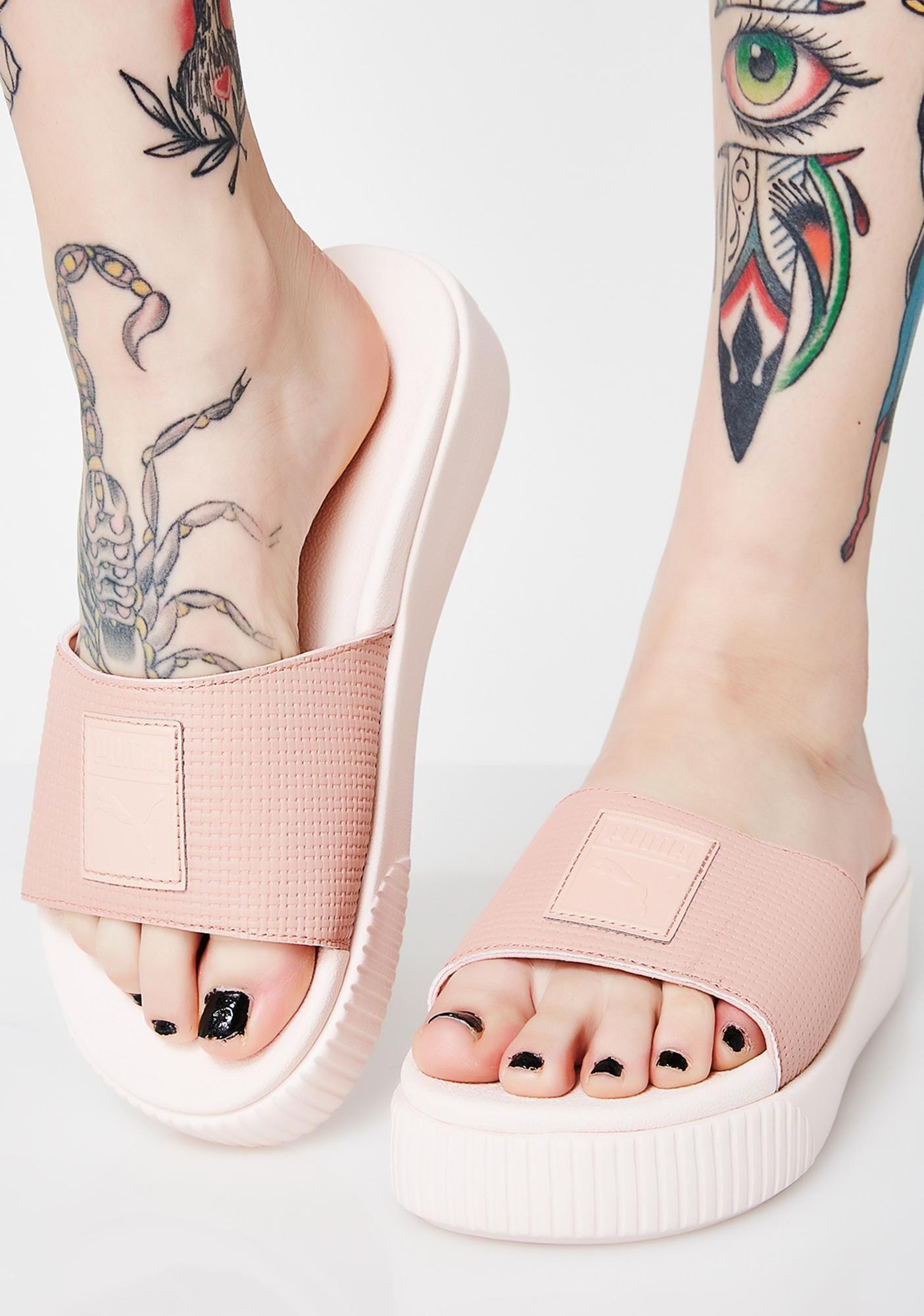 294470a67f Platform Slide EP Sandals | style