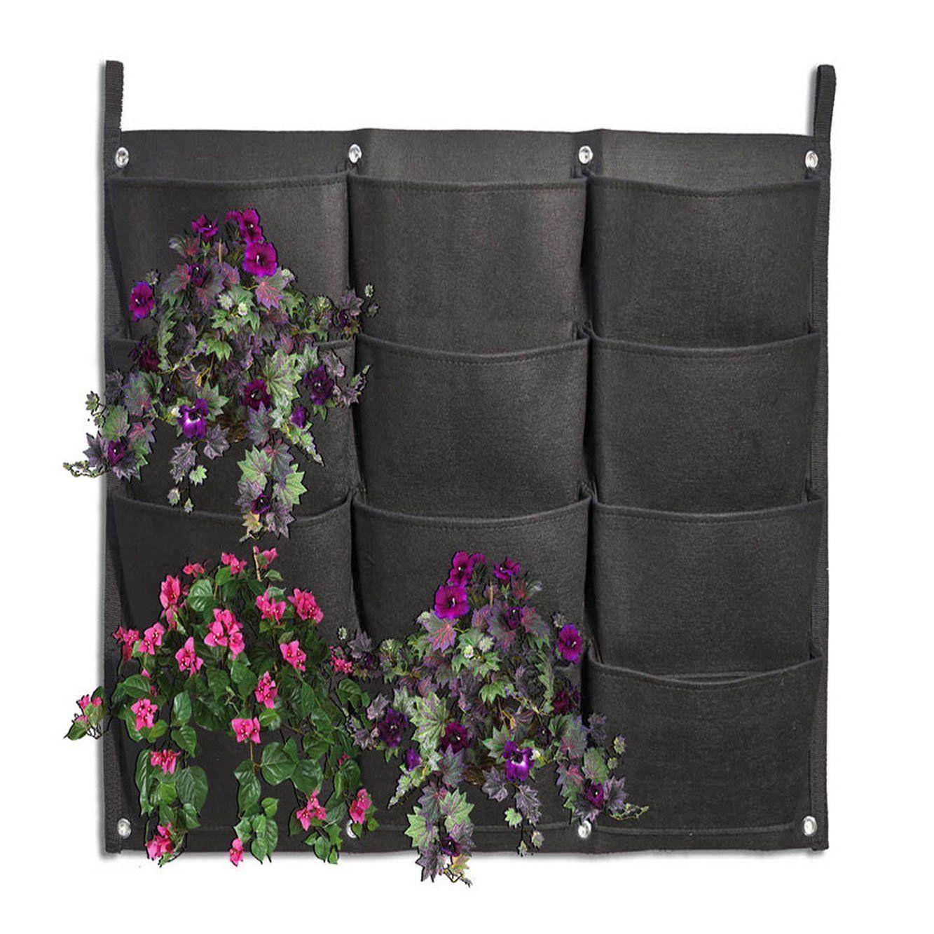 Struttura orto verticale un orto verticale per il tuo for Progettare spazi verdi