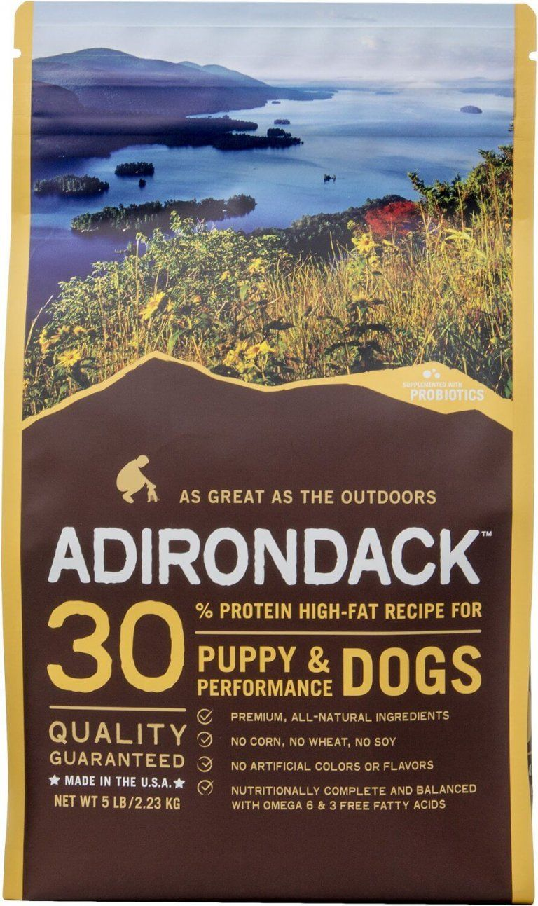 Top 10 Best Dog Foods for Allergies 2020 Dog Food