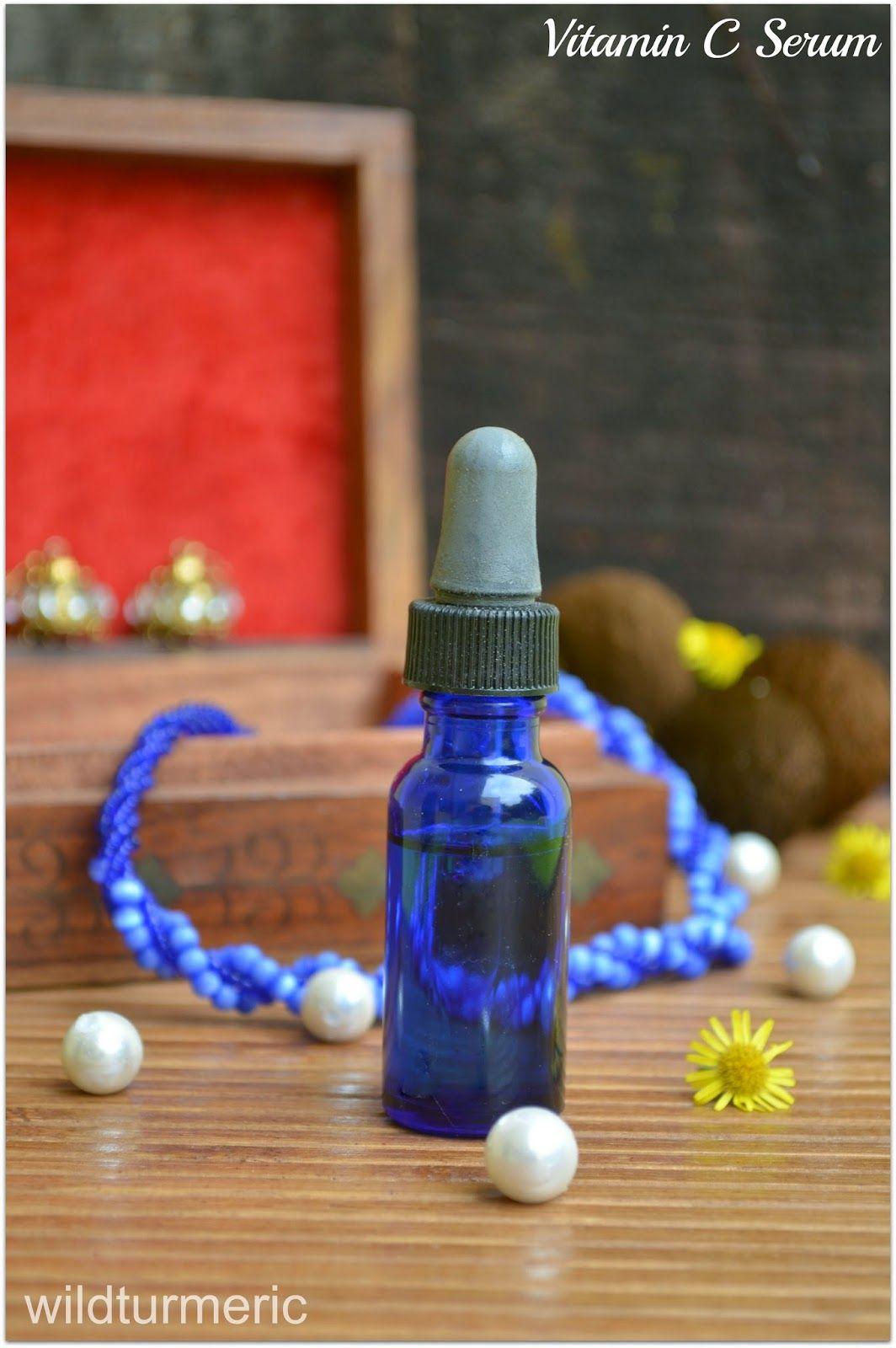 Diy best vitamin c serum recipe for face best vitamin c