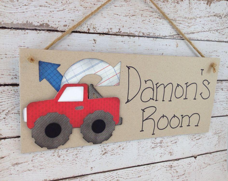 Personalized Bedroom Door Signs - Interior Bedroom Paint Colors