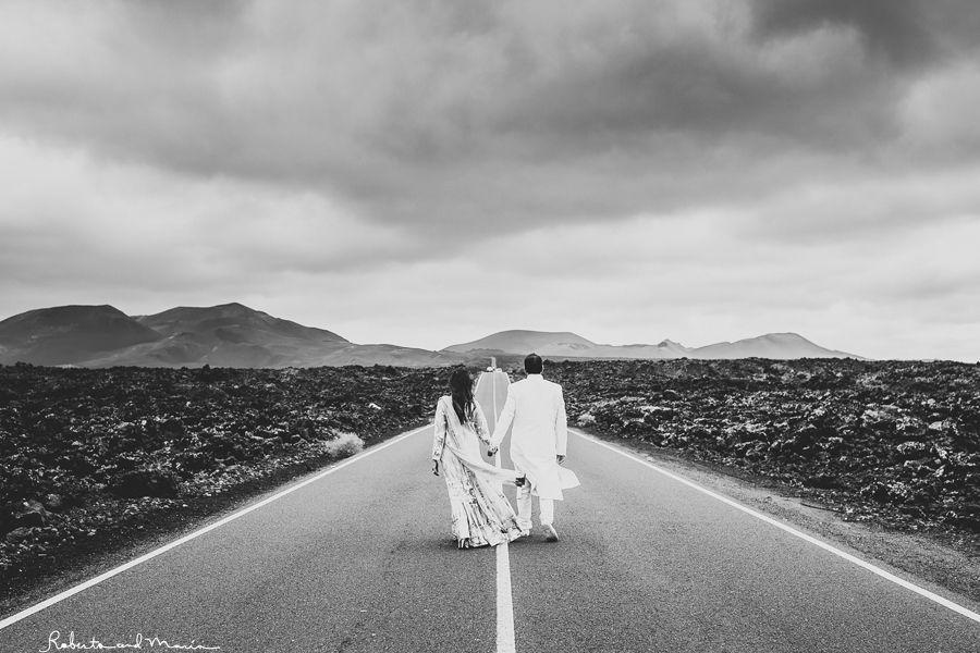 Boda Hindú Lanzarote- Hindu wedding by Roberto and María.